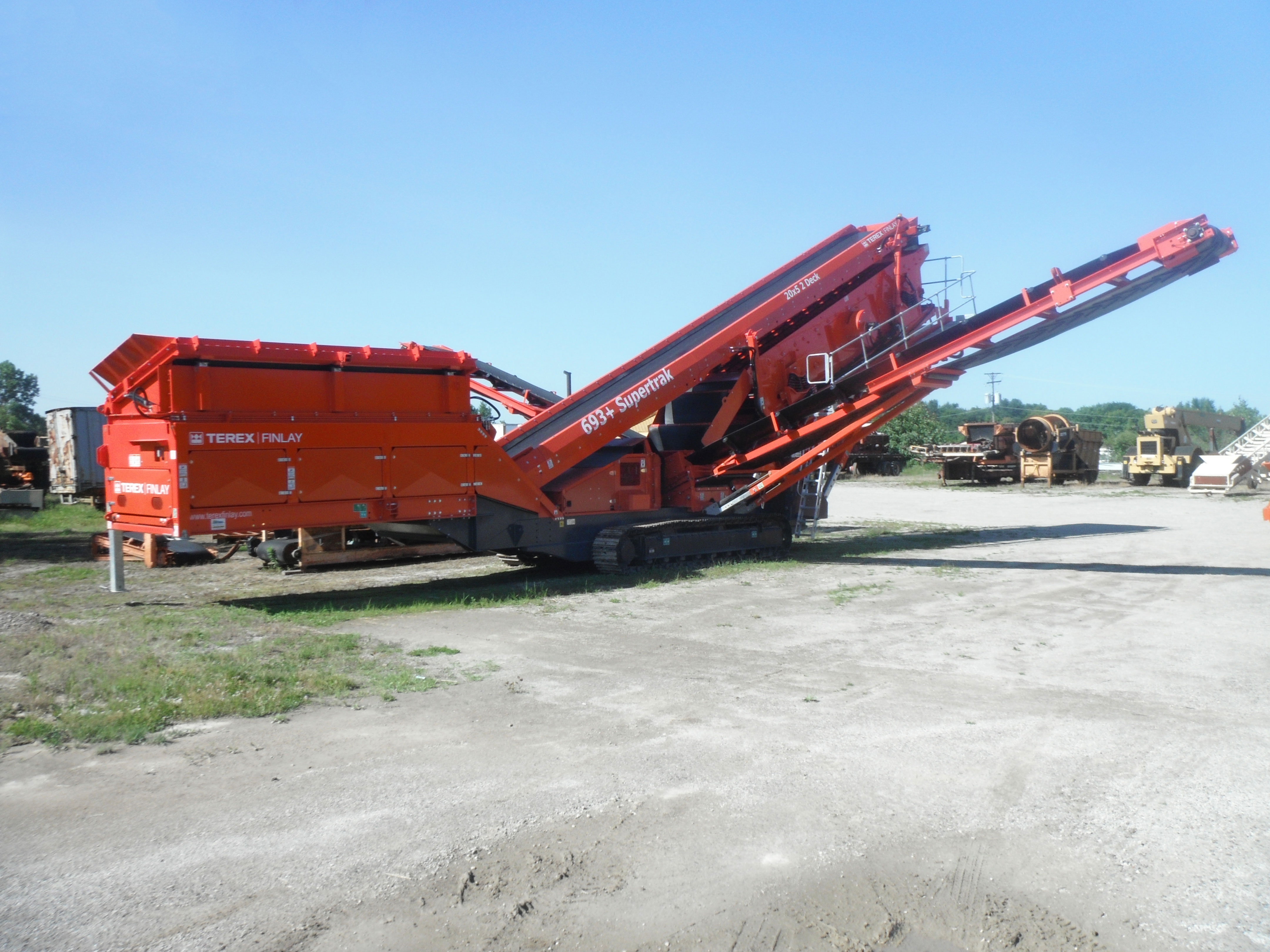 693 Plus - HiPoint Aggregate Equipment LLC