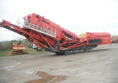 New Finlay 684