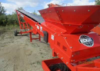 Edge MS65 conveyor