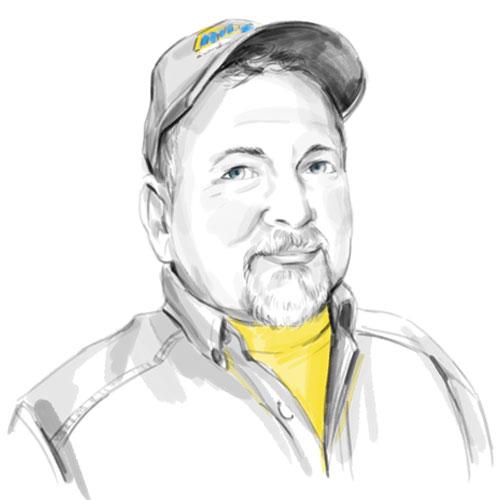 Ed Sobecki