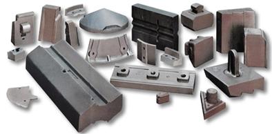 Parts - HiPoint Aggregate Equipment LLC