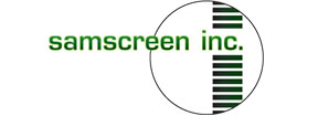 Samscreen - HiPoint Aggregate Equipment LLC