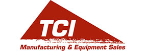 TCI Manufacturing & Equipment Sales - HiPoint Aggregate Equipment LLC
