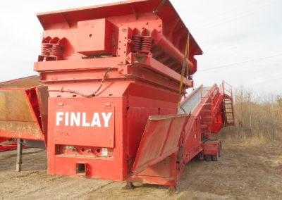Finlay 390