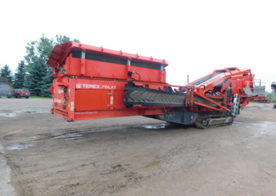 Used Finlay 684