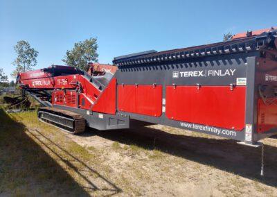 Terex Finlay TF75H