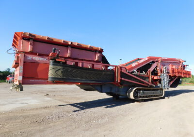 Used Finlay 693+