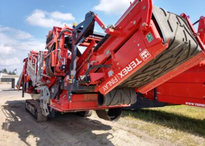 Used 2019 Finlay 883+