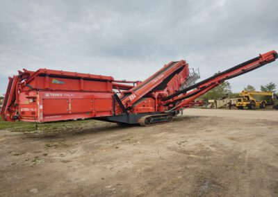 Used Finlay 684 3 Deck